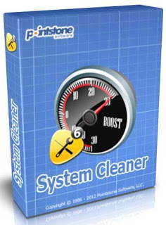 Pointstone System Cleaner 7.3.0.271 patch full