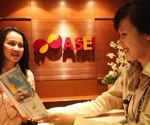 Lowongan Kerja 2013 BUMN Terbaru PT Asuransi Ekspor Indonesia (Persero) Untuk Lulusan D3 Semua Jurusan Desember 2012