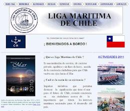 LIGA MARÍTIMA DE CHILE
