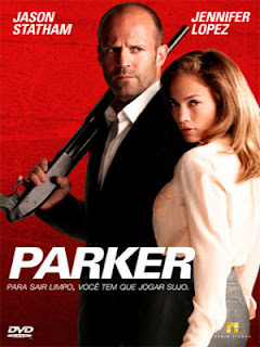 Download - Parker DVD-R  Dual Áudio ( 2013 )