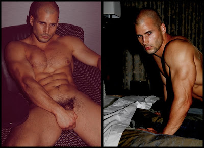 Todd Sanfield by Joe Lally for Homme Star-8