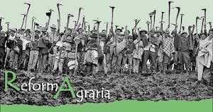 Reforma Agrária Já!
