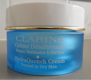 Clarins HydraQuench Cream - Normal to Dry Skin