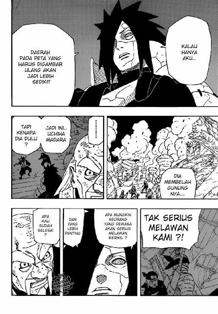 naruto episode 589: Edo Tensei jutsu discontinued