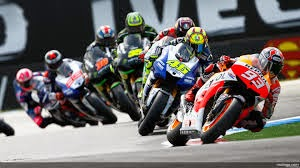 Moto GP 2015 dan Jam Tayang