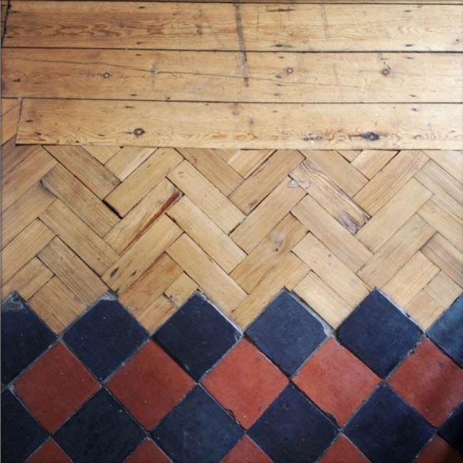 ecminteriorismo mixer flooring como dar un toque especial al suelo. Black Bedroom Furniture Sets. Home Design Ideas