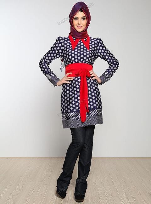 فخامة الحجاب التركي 264547_5330039667461