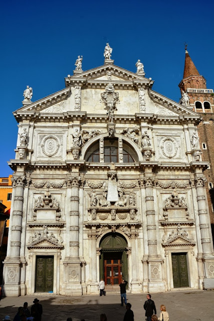 Churches Venice