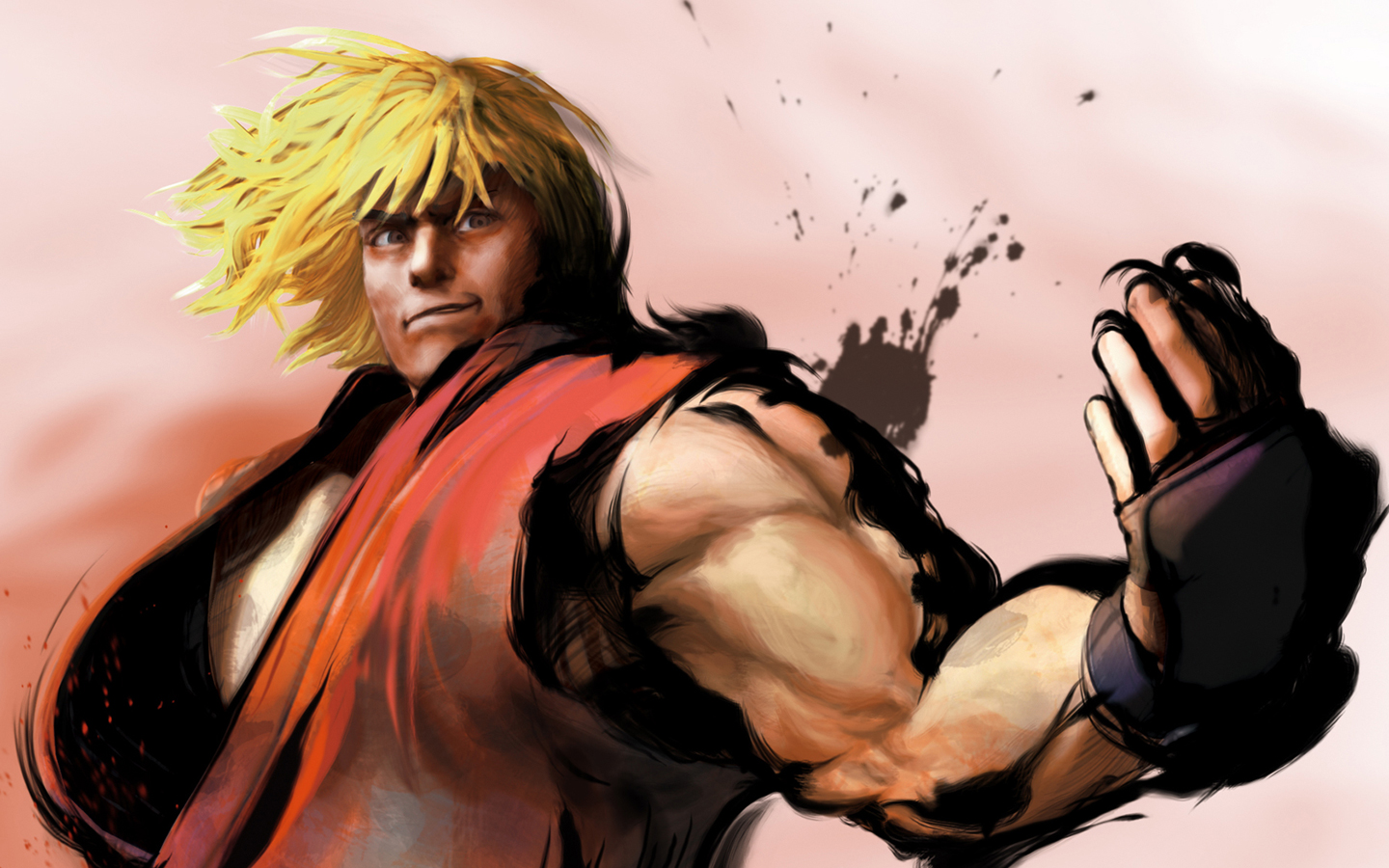 ken street fighter wallpaper - photo #18