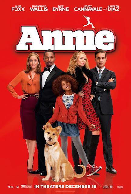 Annie (2014) Μεταγλωτισμενο tainies online oipeirates