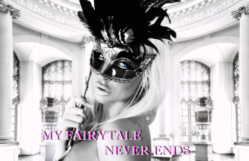 My fairytale never ends