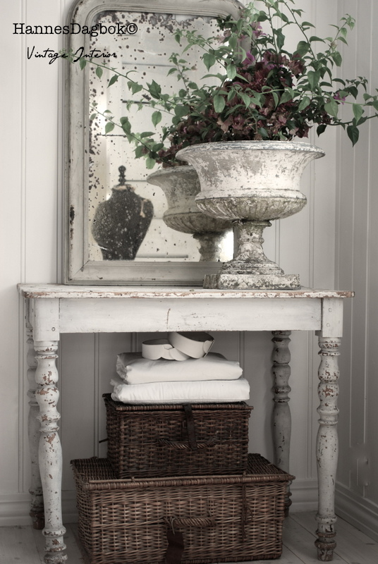 Chippy Chic on Pinterest  Shabby, Shabby chic and Brocante