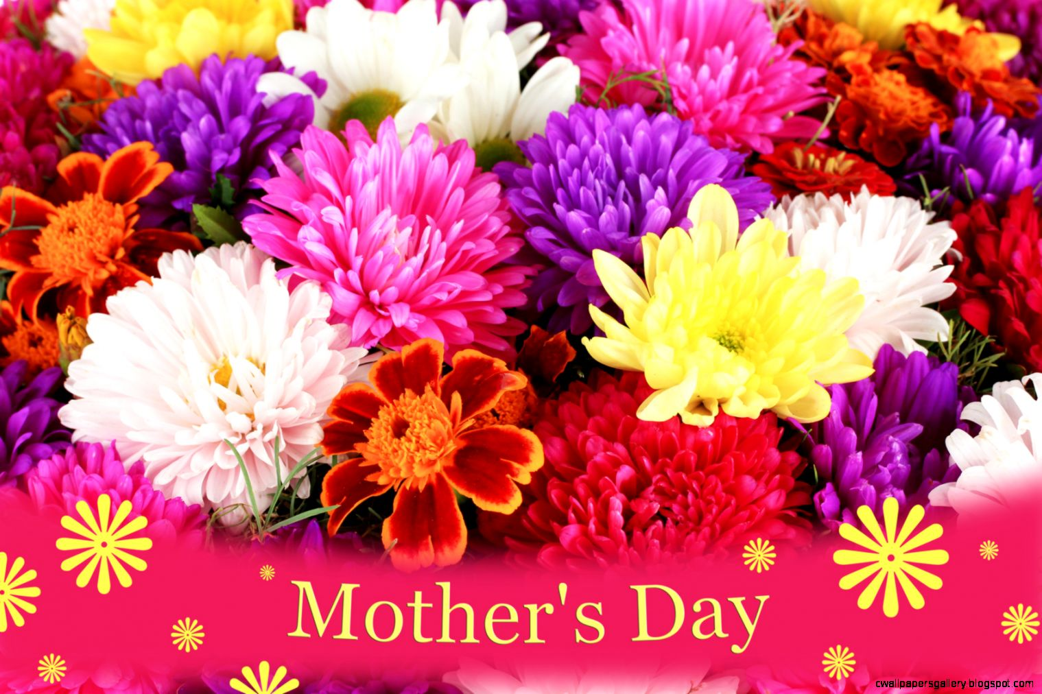 We are providing you Happy Mothers Day Flowers bouquets and