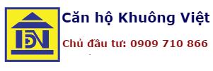 CĂN HỘ KHUÔNG VIỆT - WEBSITE CHÍNH THỨC CHỦ ĐẦU TƯ
