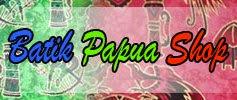 Toko online batik papua