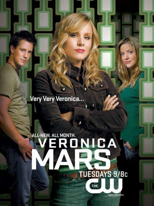 Veronica Mars – Todas as Temporadas Dublado / Legendado (2004)
