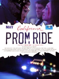Prom Ride 2015 HDRip Subtitle Indonesia