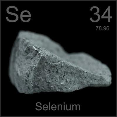 Il Selenio
