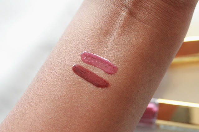 MILANI BRILLIANT SHINE LIP GLOSSES