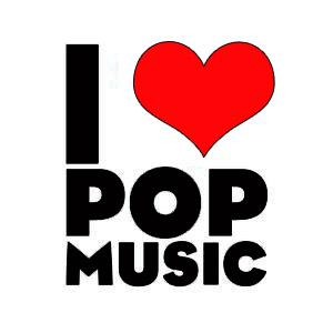 Música pop é um gênero musical que não apresenta um ritmo