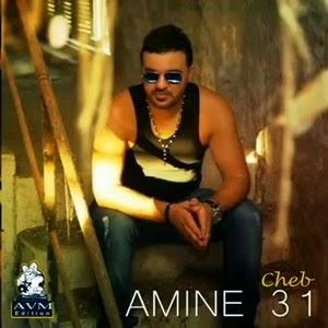 Cheb Amine 31-Dert El Houas Le Rassi 2015