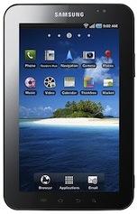 Spesifikasi Samsung Galaxy Tab 7 Plus