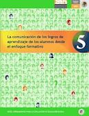 LA COMUNICACION DE LOS LOGROS DE APRENDIZAJE