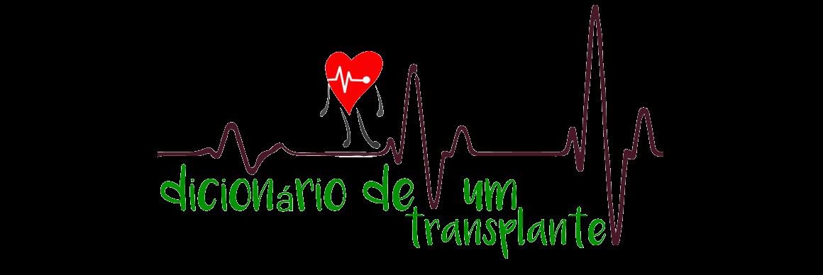 dicionário de um transplante