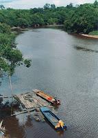 Belait River