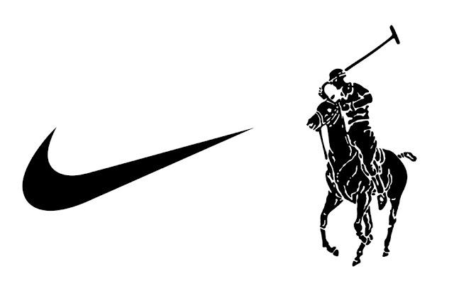 Nike protege su negocio denunciando a Ralph Lauren