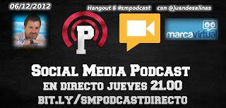 Entrevista a Juan De Dios Salinas