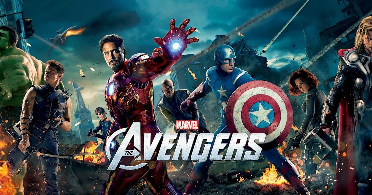 Fun Blogger: Download film The Avengers Sub Indo