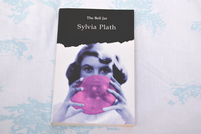 an analysis of point shirley a poem by sylvia plath