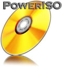 باور ايزو  PowerISO