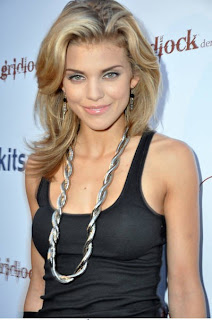 AnnaLynne McCord Jewelry