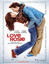 Love, Rosie (Los imprevistos del amor) (2014)