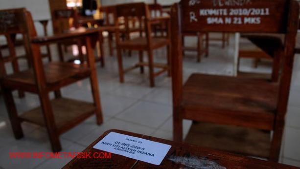 Kisah Seram Terpopuler di Sekolah Indonesia