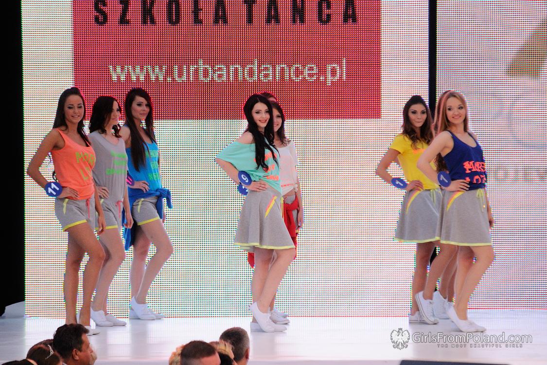 Miss Polonia Lodzkie 2014  Zdjęcie 50