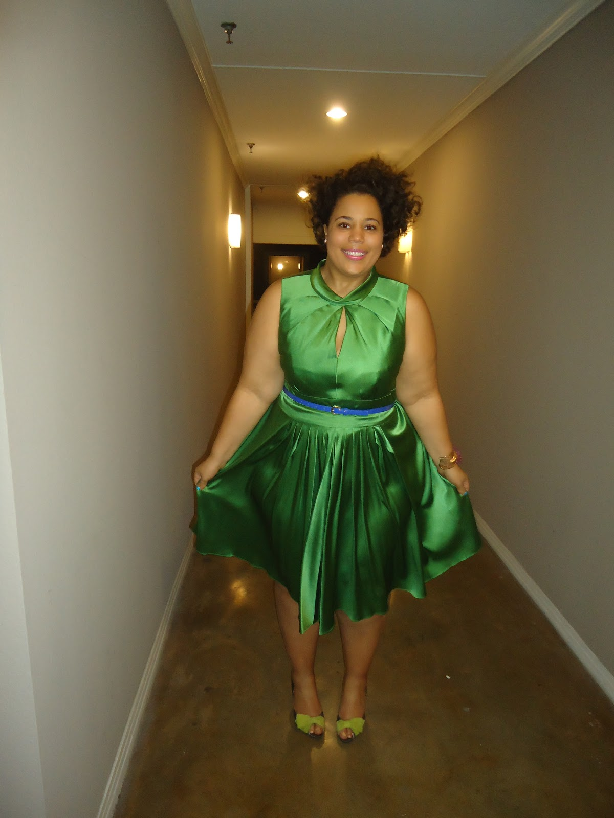 Blue Ivy, Plus size dress, plus size dress