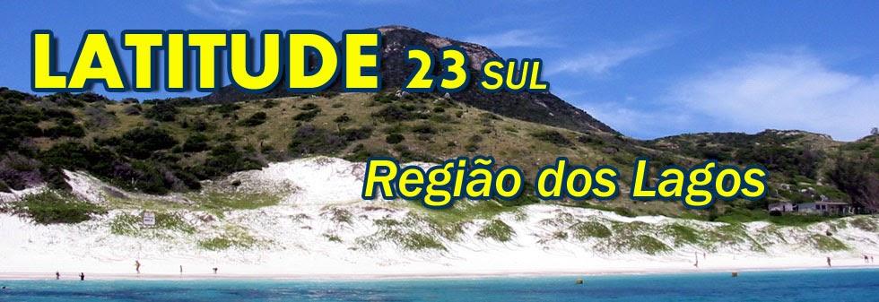 Latitude 23