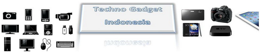 Techno Gadget Indonesia