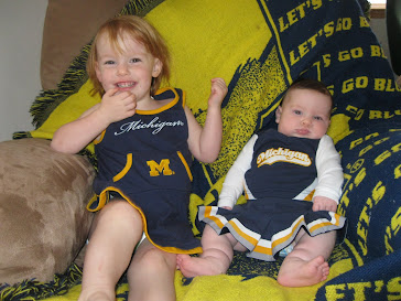 OUR MICHIGAN FANS!! 2011