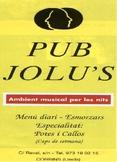 Pub Jolu's