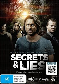 Capitulos de: Secrets & Lies