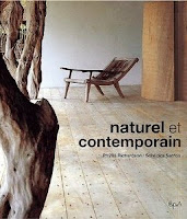 Naturel et contemporain