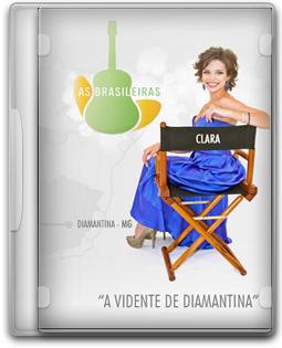Download As Brasileiras –  A Vidente de Diamantina (S01E18) - HDTV Rede Globo