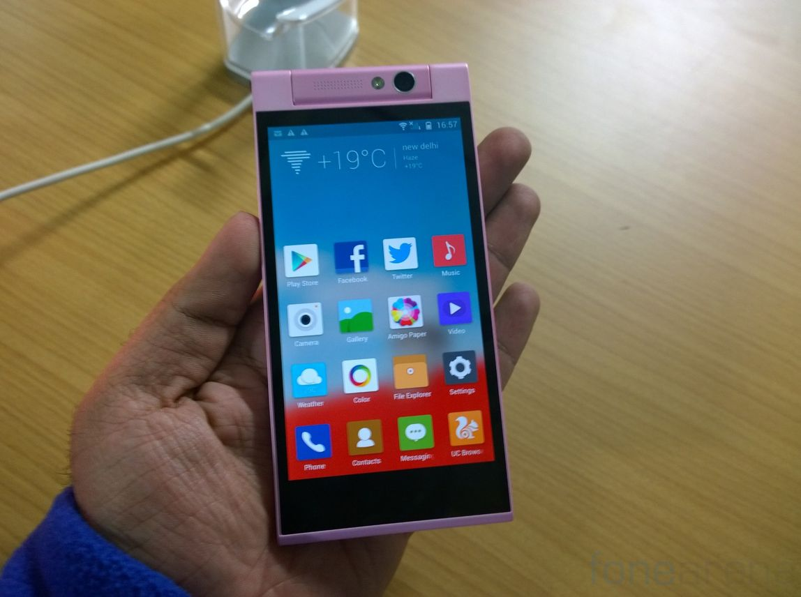 warranty support, gionee e7 phone price in india the charging only