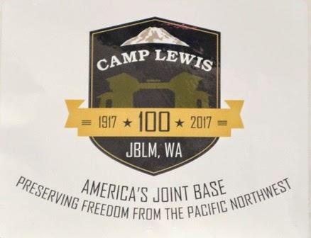 100th Anniversary JBLM