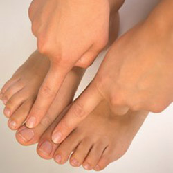 Treatments For Toenail Fungus - Take Your Pick