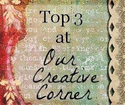 Our Creative Corner Top 3